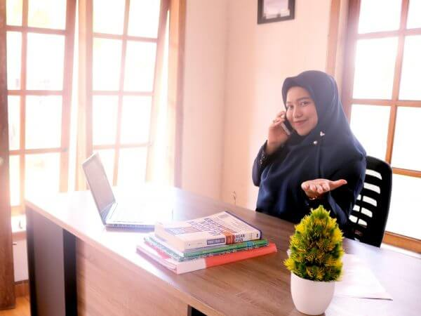 Konsultasi Pendidikan