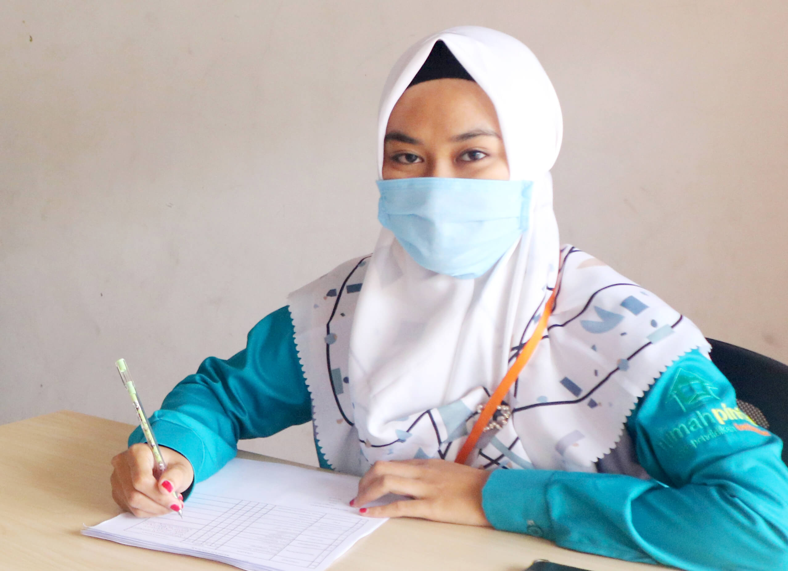 Pembelajaran siswa masa Pandemi