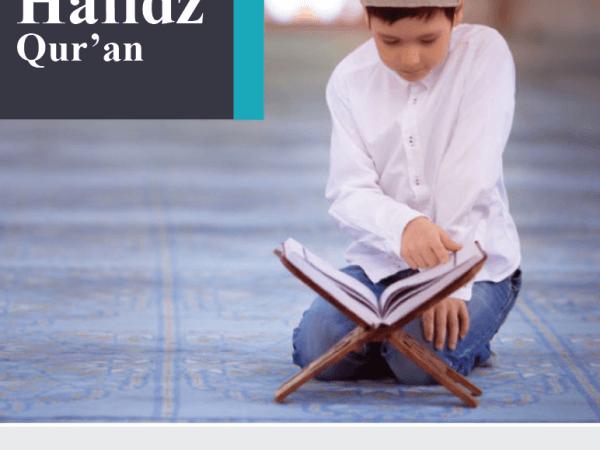 Beasiswa Hafidz