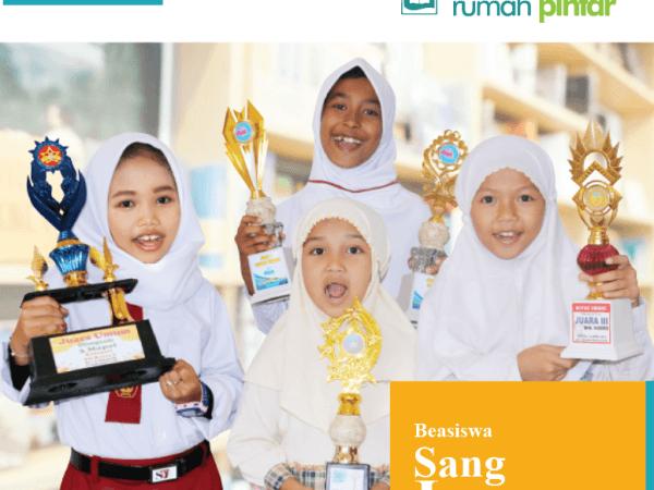 Beasiswa Juara