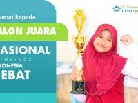 Informasi Final Olimpiade Indonesia Hebat 2021 Batch 2